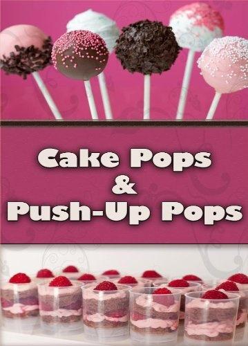 cake pops and push up pops. Black Bedroom Furniture Sets. Home Design Ideas