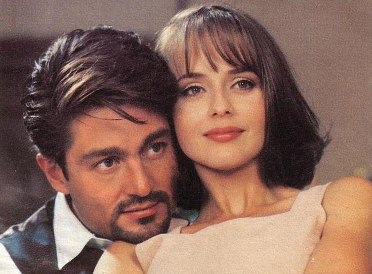 La Usurpadora, telenovela, gabriela spanic, fernando colunga, love, couple, feel