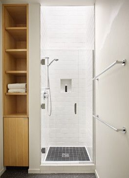 small shower design ideas pictures remodel and decor page 12 - Small Shower Design Ideas