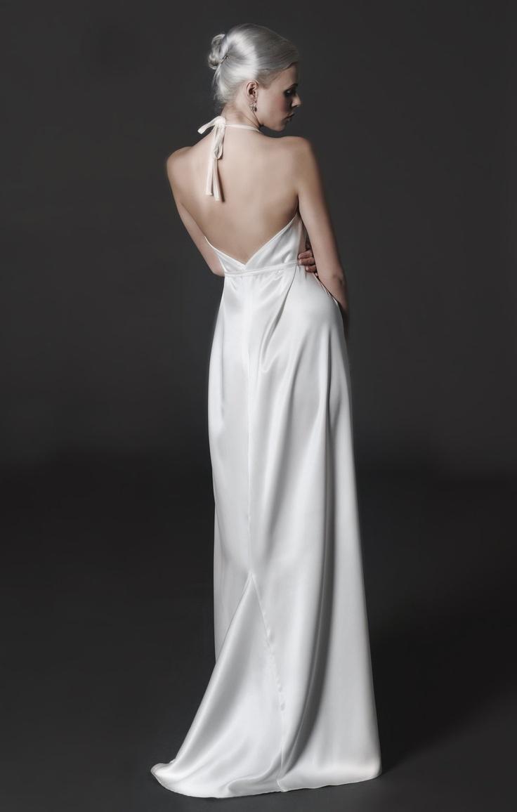 44 best cream of the crop the best handmade wedding for Simply elegant wedding dresses