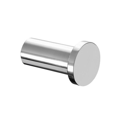 Hook CL 101 - Stainless Steel - Beslag Design