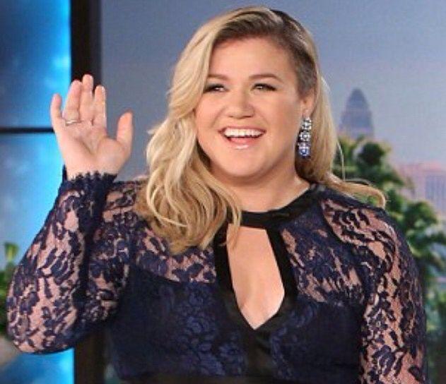 55 Best Kelly Clarkson Images On Pinterest