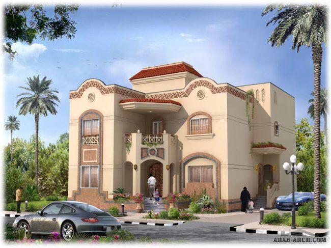 فيلات نيوسيتى عدن نموذج B مساحة الأرض 504م Home Design Floor Plans Floor Plan Design Architecture House