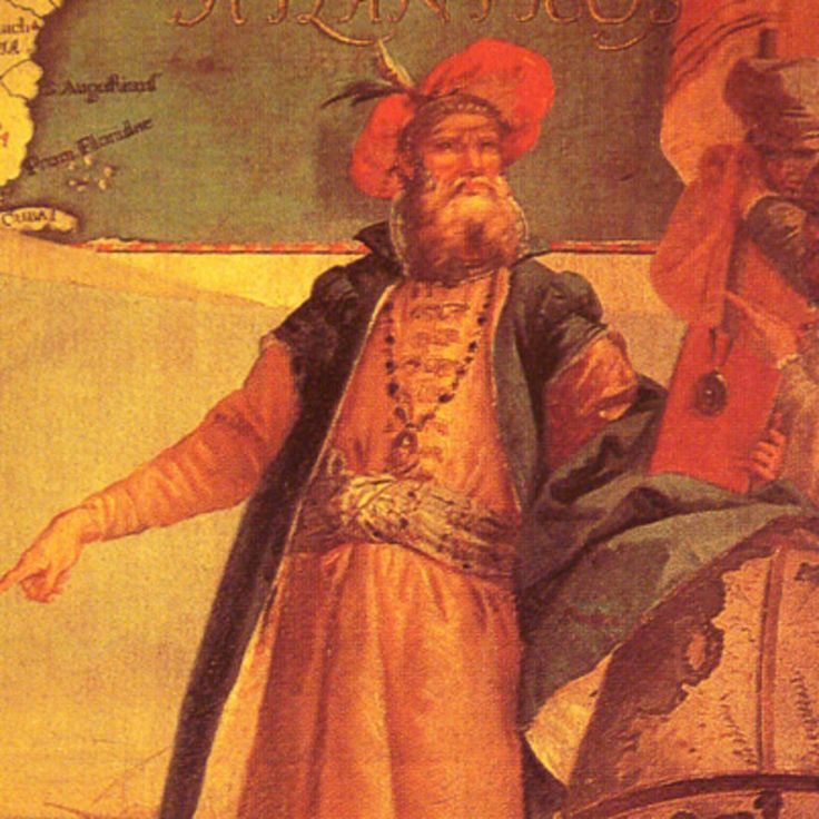 Explorer John Cabot made a British claim to land in Canada, mistaking it for Asia, during his 1497 voyage on the ship Matthew.