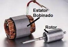 que es un motor electrico