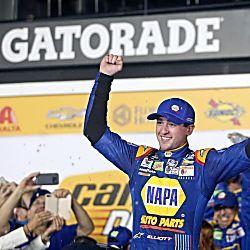 2017 Daytona 500: Qualifying order and start time for Sunday