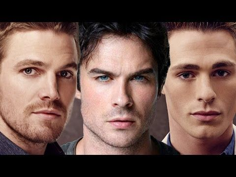 THANK YOU CW // 13 Hottest Guys on The CW Right Now - YouTube
