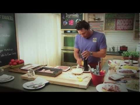 ▶ Now Eat This! With Rocco Dispirito - YouTube                                                                                                                                                                                 More