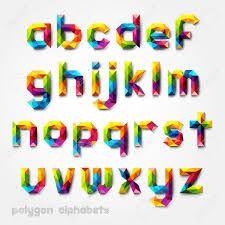 Resultado de imagen para tipos de tipografia abecedario
