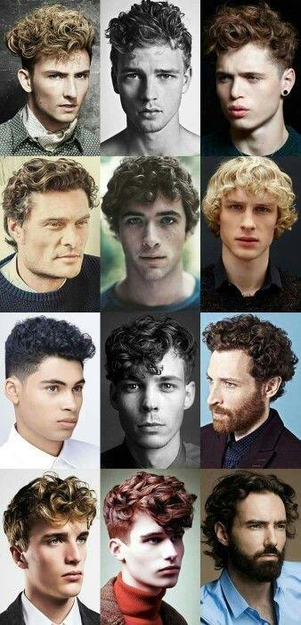 Medium Hairstyles for Men to Cut in 2017 | Hairstyles Trending