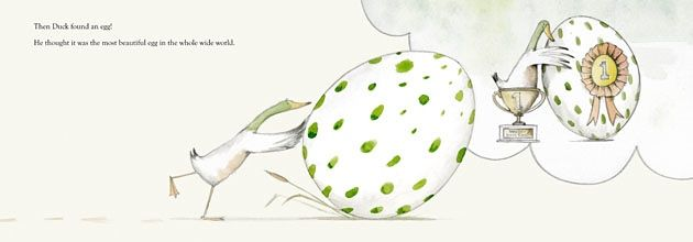 Emily Gravett: children's illustrator