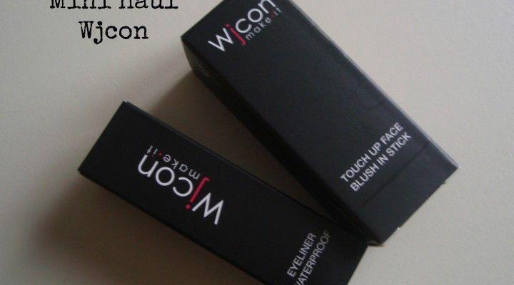 Haul » Mini acquisto da WjCon | » Cookies, tea & make-up