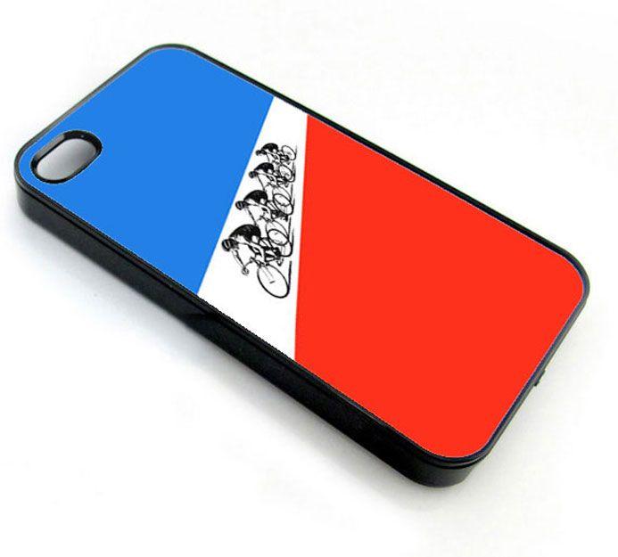 Tour de France - iPhone 4 Case, iPhone
