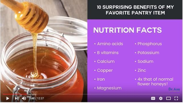 """Ever wondered what the Health Benefits of Manuka Honey are? The answer will surprise you.  This is truly a """"go to"""" health remedy for so many things. Click  here to learn more. http://australianrawhoney.com/the-health-benefits-of-manuka-honey"""