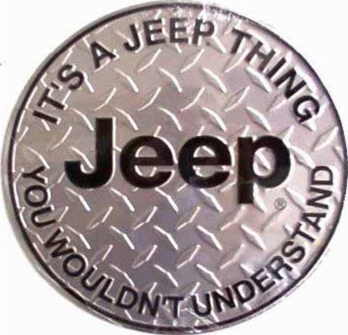 Jeep-if you don't own one....once a jeep girl always a jeep girl!