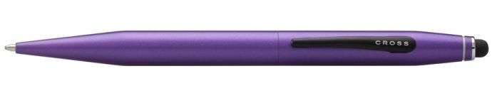 Cross Tech 2 Purple Ballpoint Pen