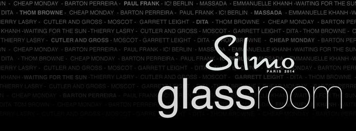 Glassroom Agent Distributor of Eyewear - Timeline Promo banner