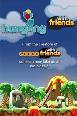 Hanging With Friends Cheat Guide