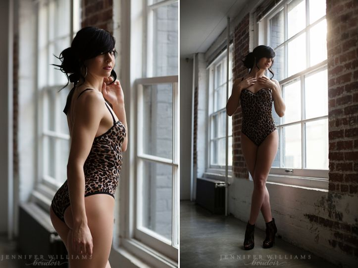 Boudoir Photography and Luxury Portraiture for Women in Vancouver and Worldwide | Vancouver Boudoir Photographer Jennifer Williams | http://jenniferwilliams.com