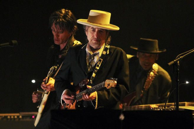 The 10 best live experiences of 2011 according to Egil