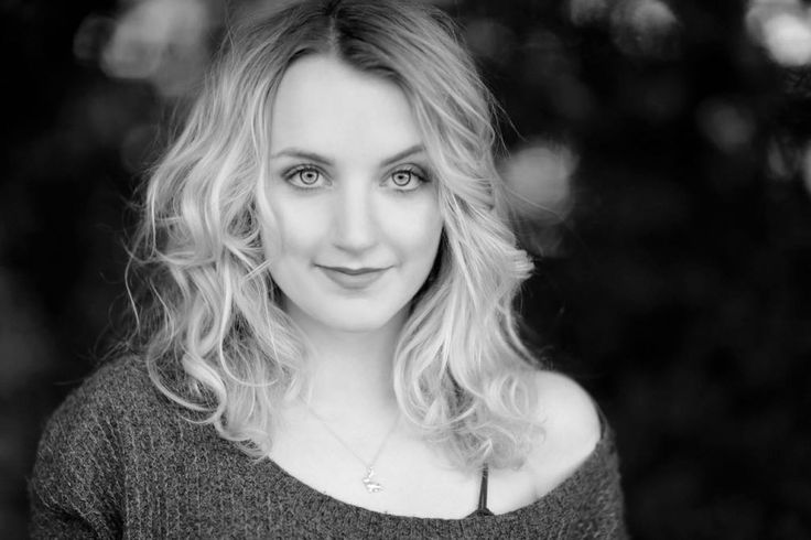 Get Ready for A Celebration of Harry Potter with an Exclusive Evanna Lynch Interview