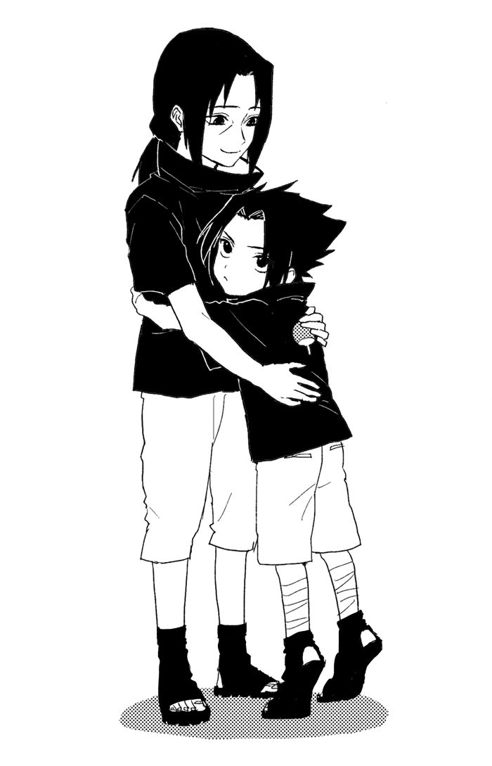 25 best ideas about sasuke and itachi on pinterest