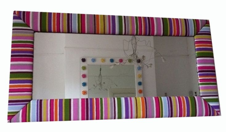 78 Best Images About Upcycled Mirrors On Pinterest