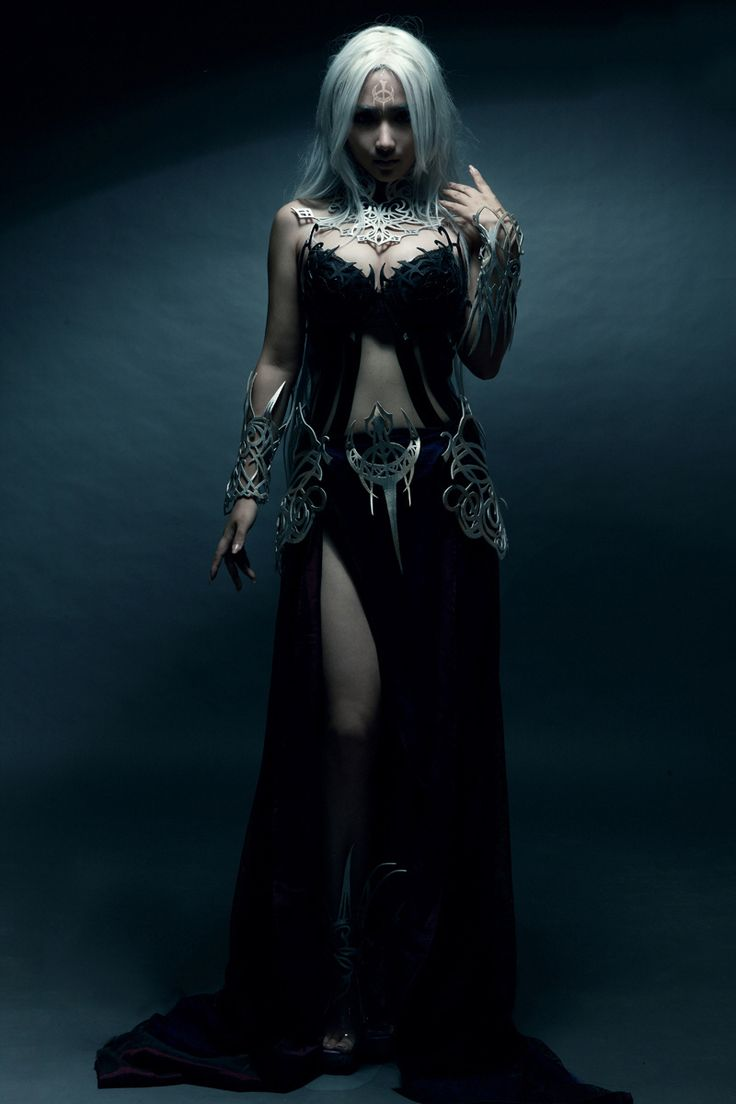 I'm thinking maybe this for Luce's dark look once she becomes Oliver's little dark queen. #debating