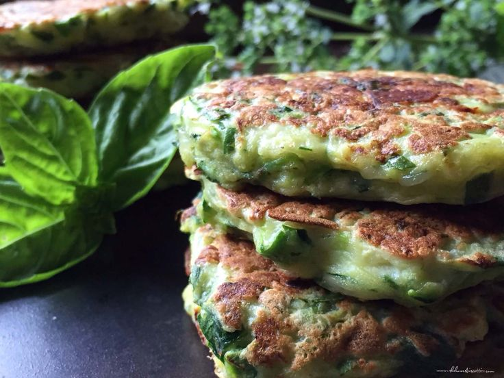 Herbed Mozzarella Zucchini Fritters The versatility of these Herbed Mozzarella Zucchini Fritters makes them appropriate as an appetizer, a side dish, the main meal or even snuggled in a sandwich. …