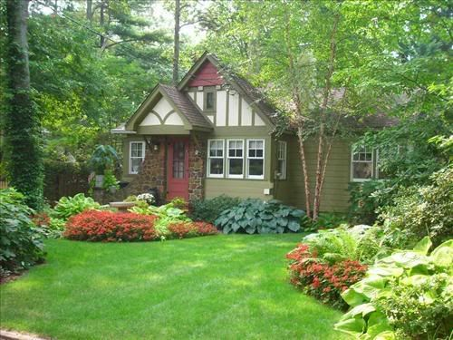 17 Best Images About Tudor Style Home Exterior Ideas On