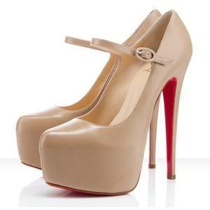 Christian louboutin самые красивые туфли