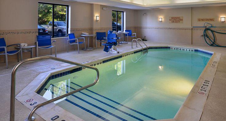 Hotels in Wilmington, NC.