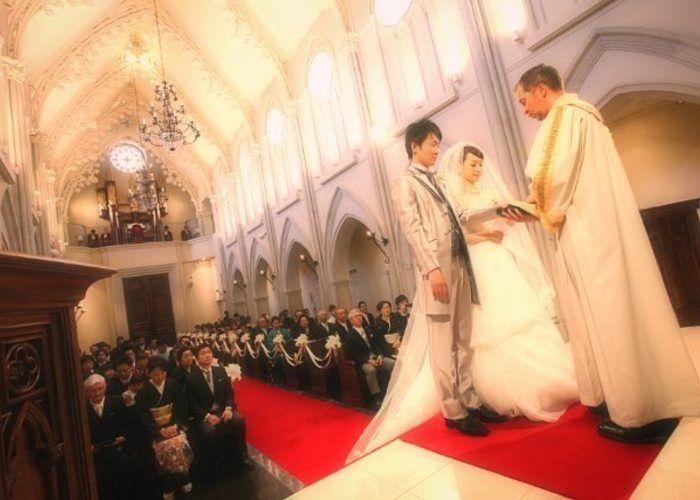 結婚式当日必ず写真に残したい瞬間まとめ【挙式】