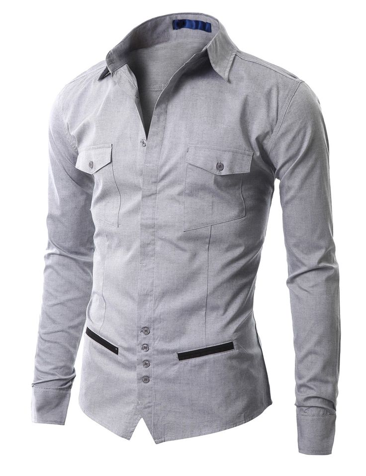 Where to Buy Affordable Dress Shirts
