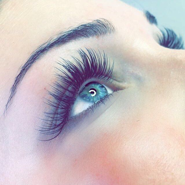 Beautiful ❤️������ #TagsForLikes #TFLers *TagsForLikes #eyelash #singlelash #lash #extensions #beauty #smile #soul #gatetothesoul #intense #art #madebyme #flawless #bodysmooth #denmark #fashion #cosmetics #fauxmink #blinklash #blink #girls #goddes #becauseyouworthit #vipper #beyonce #eyes #blink http://ameritrustshield.com/ipost/1551712798508989644/?code=BWIypGkjjzM