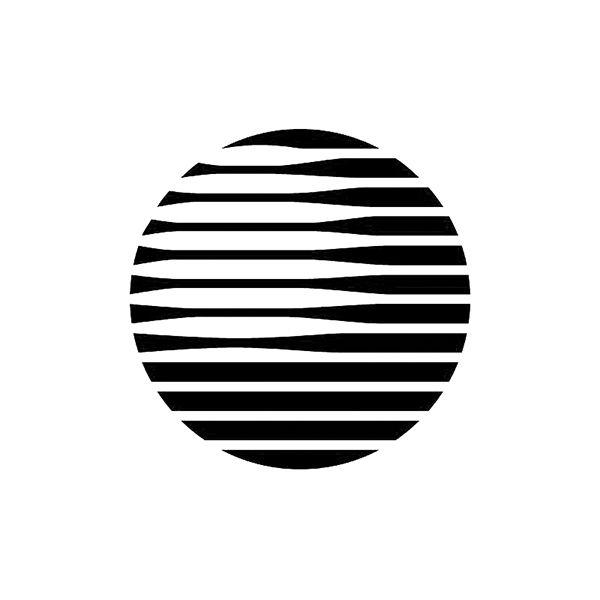 AT&T logo (1983-2005) _ Saul Bass & Associates