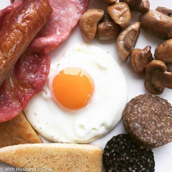 Irish Foods That We Eat In America