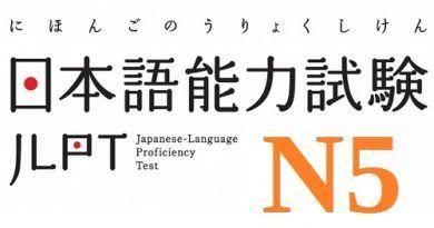kanji n5 lesson 8 - JLPT N5 - Learn Japanese online for free