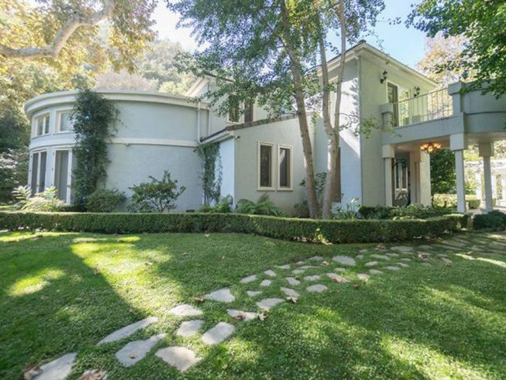 Serena Williams Serves Up $12 Mil Bel-Air Mansion