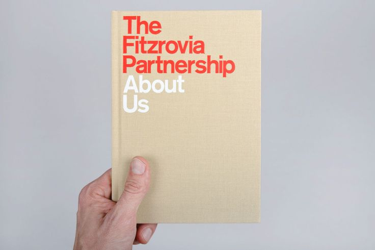 The Fitzrovia Partnership. Designs for a district – dn&co.