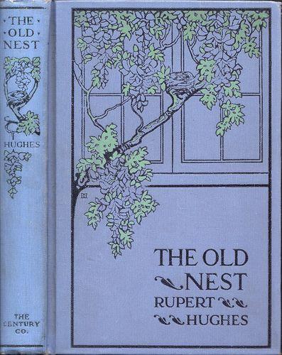 DD--Hughes, Rubert--Old Nest--NY, Century, 1912, 1st ed