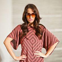 Mia Wish - Google+ #geometricdesign #optical #fashionstyle #beautifulmiawish #ss14collection #ss14trends