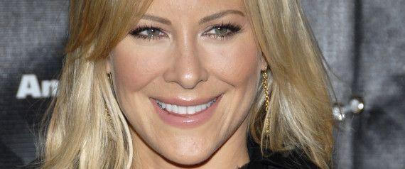 Celebrity| Serafini Amelia| Brittany Daniel Reveals Battle With Cancer