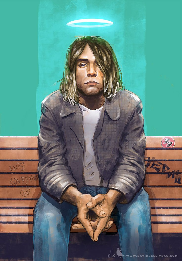 personality analysis of kurt cobain Kurt cobain the iconic lead singer of nirvana, an alternative rock band of  find  his complete suicide note and an analysis of the mental state of the writer  to  know more about personalities with small handwriting, click here.
