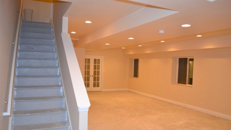 How to Improve Ventilation in a Basement Remodeling Project