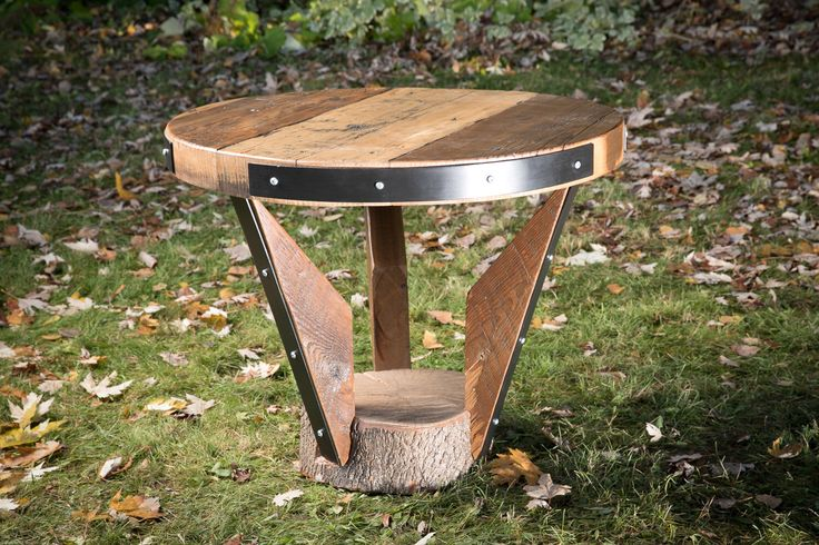 A personal favorite from my Etsy shop https://www.etsy.com/ca/listing/468130796/coffee-table-side-table-reclaimed-cn