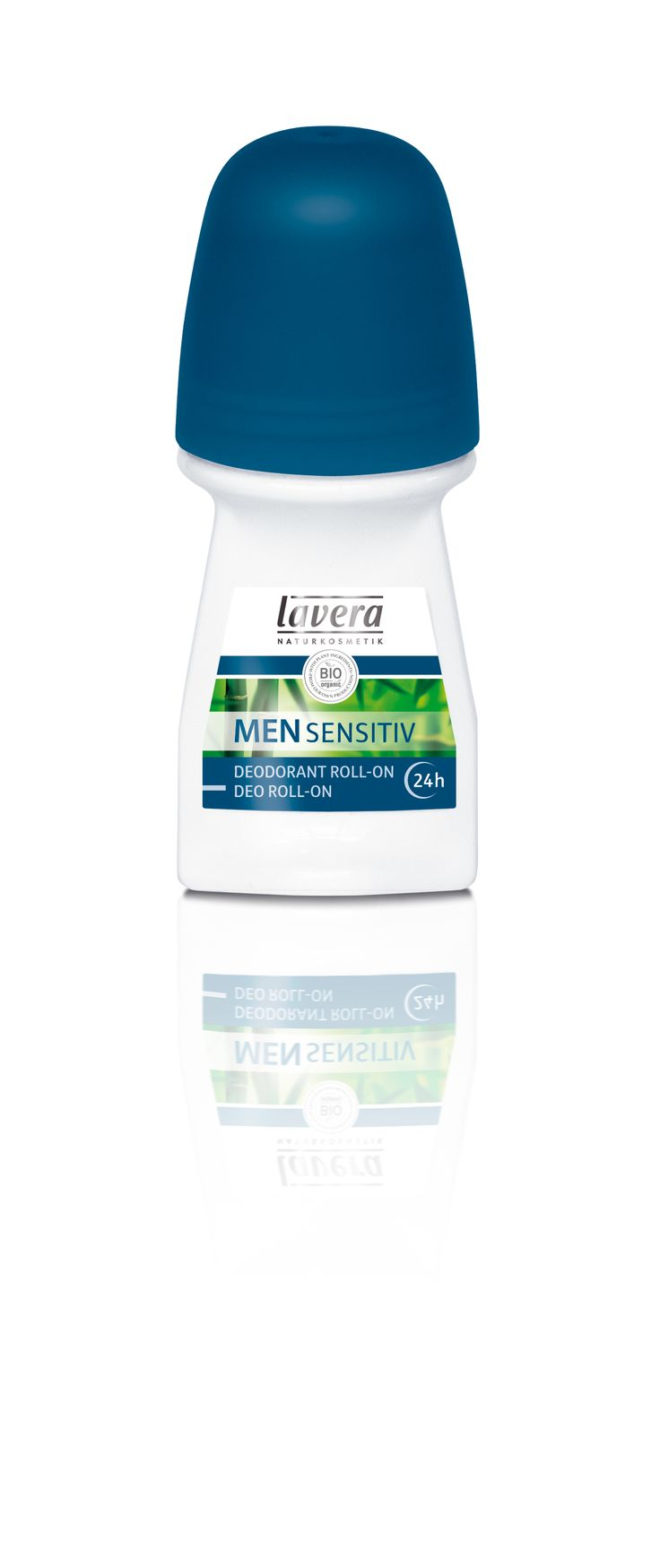 NEW Men Sensitiv Range from Lavera. Men Sensitiv Deo Roll On with 24hr protection against odour. This  has a gorgeous refreshing zesty scen to keeop any man fresh and revived throughout the day. For more view www.lavera.co.uk