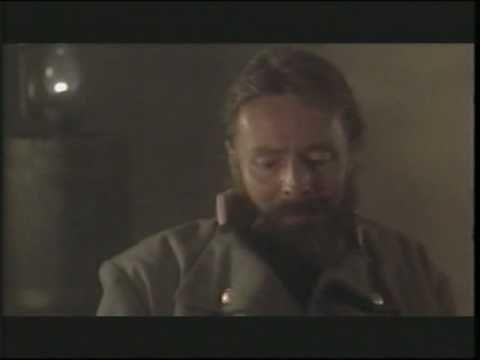 Gettysburg - Armistead's Gethsemane: Richard Jordan, a magnificent performance and sadly his last.
