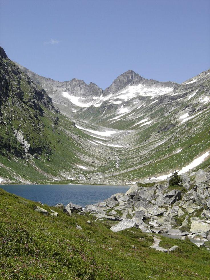 Dorfer See im Nationalpark Hohe Tauern - bstnrw on Panoramio
