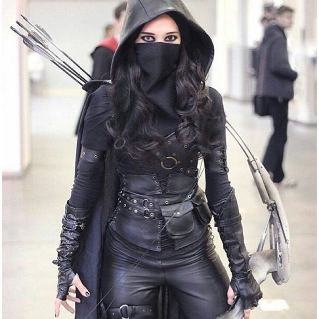 medieval rogue costume - Google Search